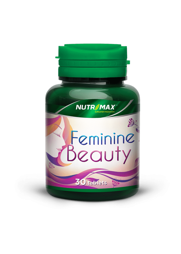 Nutrimax Feminine Beauty